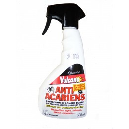 Spray Anti-acariens Vulcano