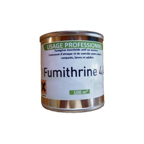 Fumigène Fumithrine 4.4