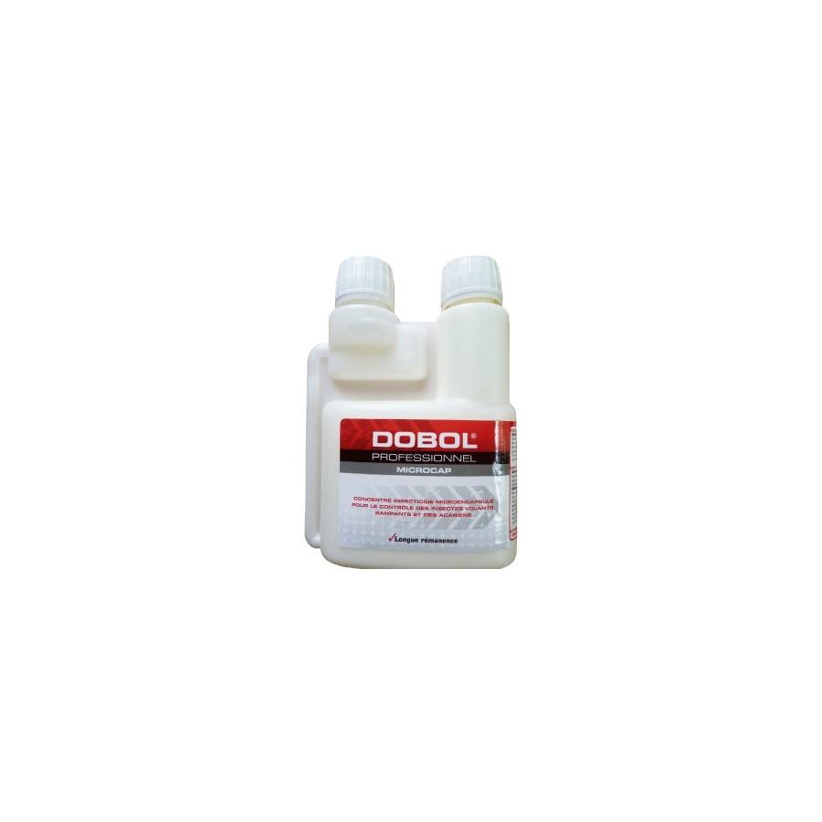 Dobol Microcap Professionnel