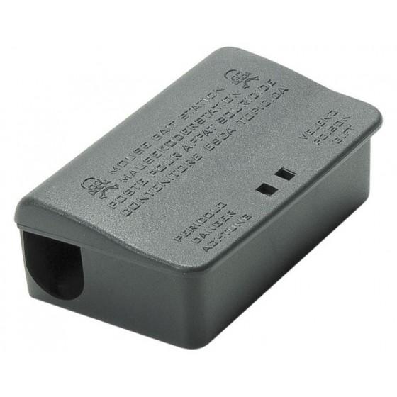Poste sécurisé Masterbox pour souris