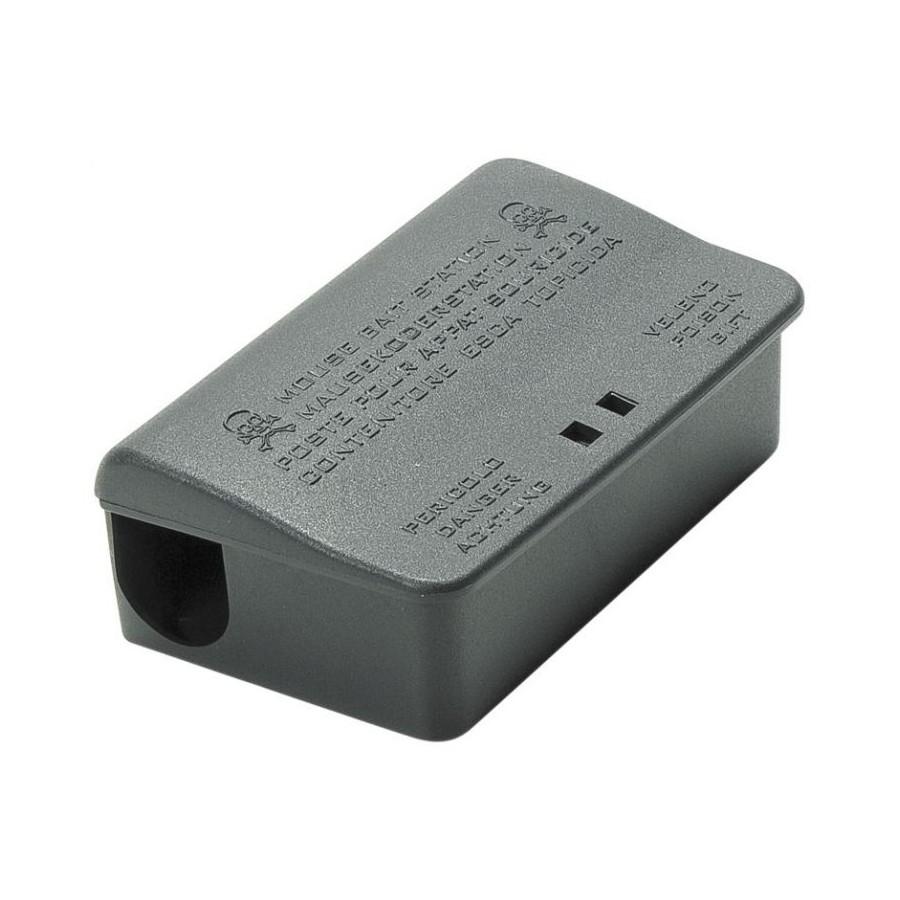 Poste sécurisé Masterbox Mini pour souris